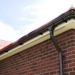 Modelling gutters in 3ds Max with RailClone