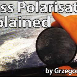 What is cross polarization?