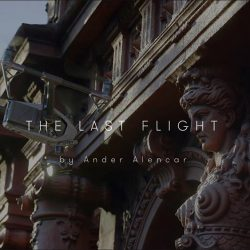 Ander Alencar | The Last Flight