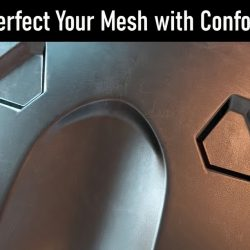 Create perfect meshes with Conform