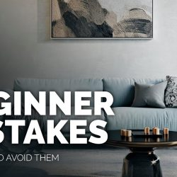 7 Common archviz mistakes and how to avoid them