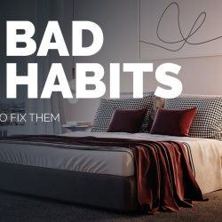 7 Bad habits 3D artists have and how to fix them