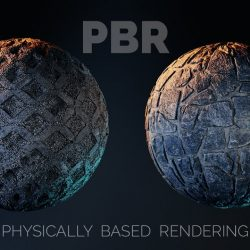 PBR Materials in 3ds Max