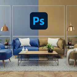 How to change specific colors in Photoshop