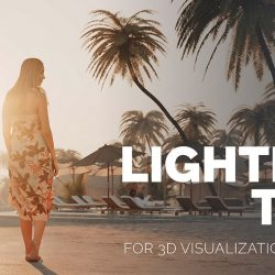5 Lighting tips to help you improve your images