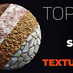 Best Websites to Download Textures (Part 1)