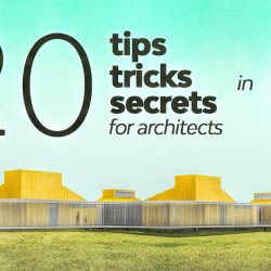 20 Photoshop tips, tricks & secrets for architecture