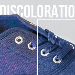 How to fix discoloration in Photoshop