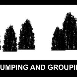 Tips for Clumping and Grouping