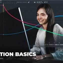 Animation basics in 3ds Max