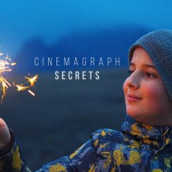 3 Techniques to create cinemagraphs