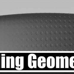 Modeling fading geometry details